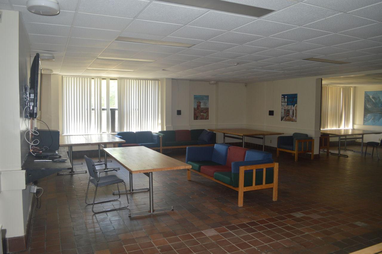 WCRI Student Housing